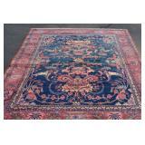 Persian Room Size Carpet