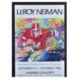LeRoy Nieman Posters