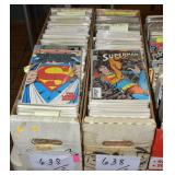 Group of Comic Books (500)