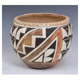 Acoma Native American Indian Pot