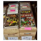 Group of Comic Books (325)