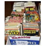 Group of Comic Books (250)