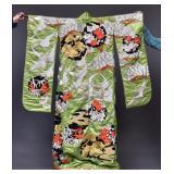 Japanese Uchikake Wedding Kimono