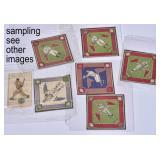 Group of Prewar Baseball Cards