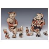 Cochita Storyteller Doll Set