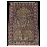 Tree Of Life Kerman Carpet