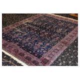 Room Size Meshed Carpet