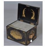 Chinese Lacquerware Box