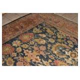 Roomsize Mahal Carpet