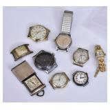 Nine Watches