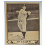 1940 Playball Joe DiMaggio