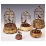 Bird Cage Automatons (5)