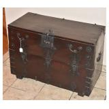Asian Tansu Chest