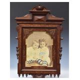 Ornate Victorian Frame