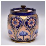 Moorcroft  Alhambra Tobacco Jar