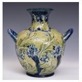 Moorcroft Florian Vase