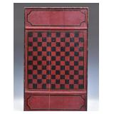 Victorian Painted Game Board