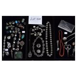 Group of Jewelry and Articles