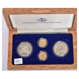 1987 United States Constitution Coins