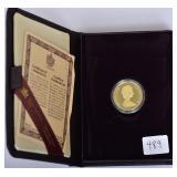 1982 Canada $100 Gold Coin