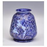 Moorcroft Florian Lilac Vase