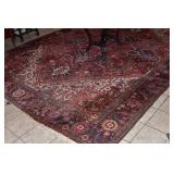 Heriz Roomsize Carpet