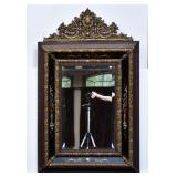 Dutch Repousse Mirror