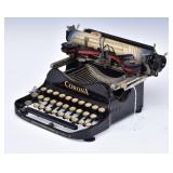 Corona #3 Folding Typewriter