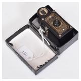 Coronet Miniature Camera