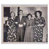 Frank Sinatra Fan Club Collection