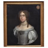 Dutch Old Master Portrait