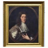English Old Master Portrait