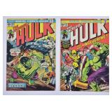 Marvel Comics Incredible Hulk (2)