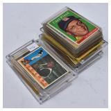 Group of 1958-1964 Topps Baseball Cards