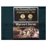 2001  P & D  Sacagawea Dollar