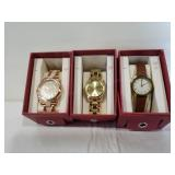 3 watches by Merona