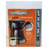 Proctors Silex Durable 12 Cup Coffee Maker