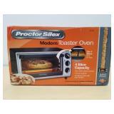 Proctor Silex Modern Toaster Oven