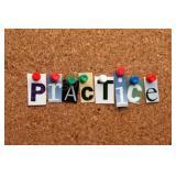 Practice Bid