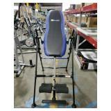 Elite Fitness Inversion Table