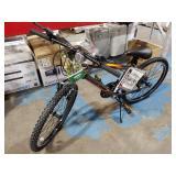 "Huffy 24"" Granite Bike"