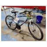 "Huffy 26"" Granite Bike"