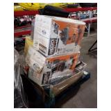 Pallet of Home & Garden Tools