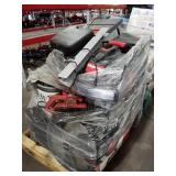 Pallet of Miscellaneous Damaged Hardware