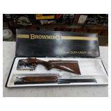 Browning O/U,Citori, 410 Ga.GT, Grade 6