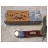 Case XX 61963L, SS PW, 1 Blade, Box