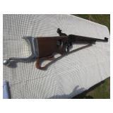 Martini, Match Rifle, SB,22LR