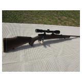 Parker Hale 1200, 6 mm, Scope