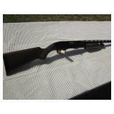 Winchester 120, 12 Ga. Pump, Vent Rib