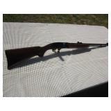 Remington 552, Auto., 22 LR. Speed Master